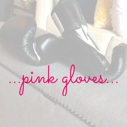Pink Gloves (4)