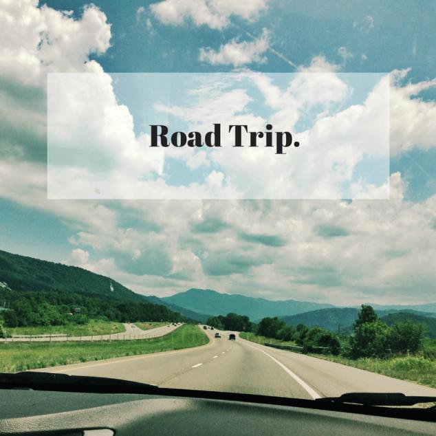 Roadtrip. (2)