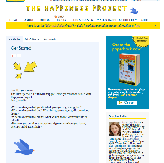 the happiness project toolbox We at [website name] are a renowned technology blog site that offers factual and unrivaled information on all matters regarding technology in the present day we.